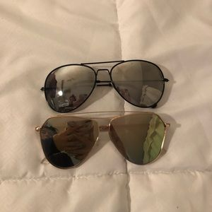Accessories - Sunglasses lot